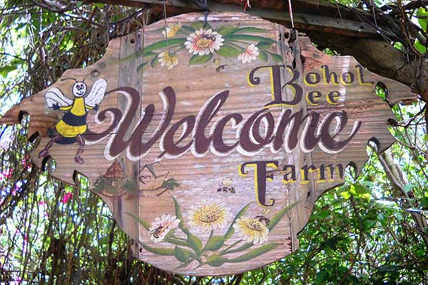 Panglao Bee Farm