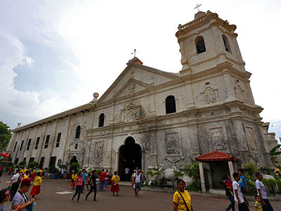 Sto Nino Cathedral