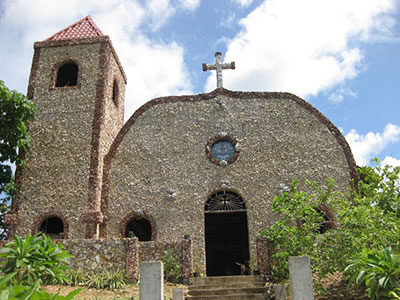 Malbato Church